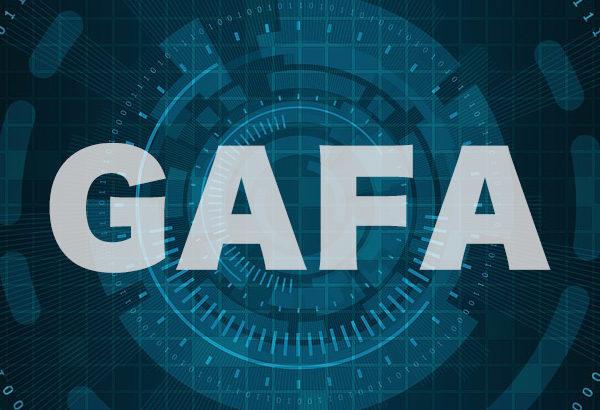 「GAFA」という現代の神は、巨大になりすぎて今ひとつの転機に立っている