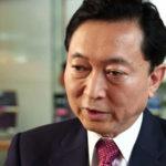 韓国で「韓国が良いと言うまで謝り続けろ」と日本に言っている鳩山由紀夫