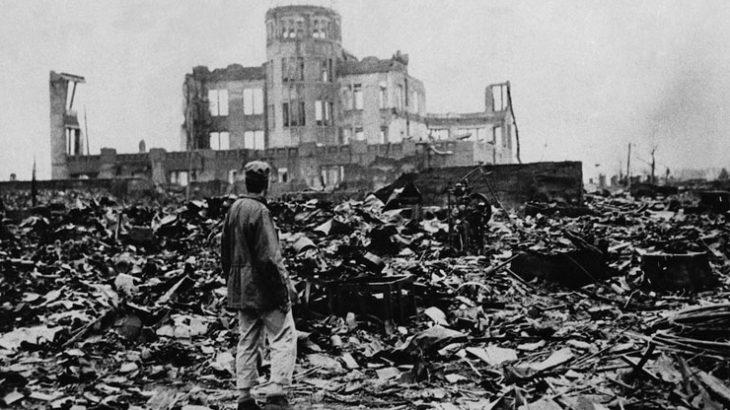 すべての日本人は、1945年8月15日に奪われた「牙」を取り戻さなければならない