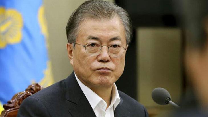 韓国とは「助けない・教えない・関わらない」を経て、最終的には国交断絶へ