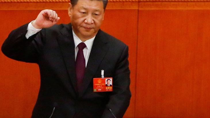 日本が本当に平和国家を自認するのであれば、平和を乱す「中国」を糾弾せよ