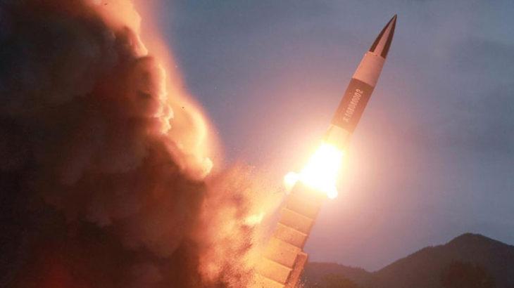 北朝鮮を擁護する理由は1%もない。「北朝鮮を崩壊させよ」と声を上げ続けよ