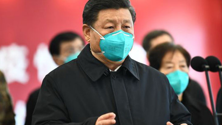 新型コロナウイルスは10年後、アメリカや日本のせいになっていたりするのか?