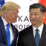 中国はトランプ大統領を落選させるために、ありとあらゆる工作を発動する