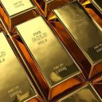 不安の象徴であるゴールドが上がり、同時に楽観の象徴である株式市場も上がる