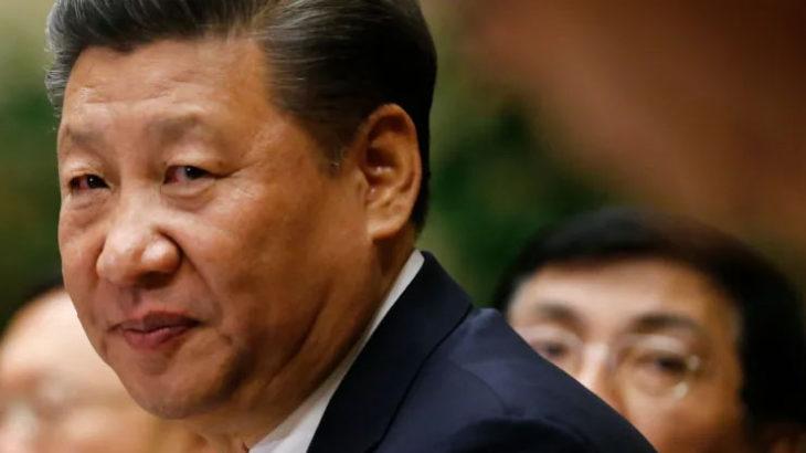中国は「あらゆるものを盗んで発展する」という国家モデルを採用している