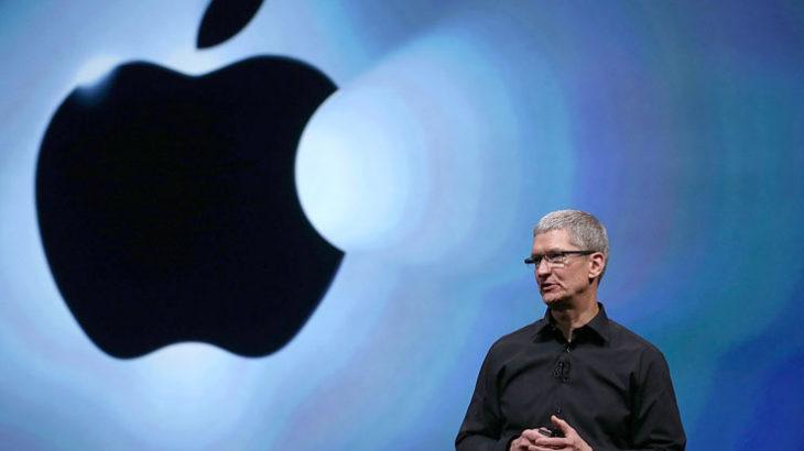 アップルの時価総額2兆ドル突破。「他人と違う考え方をしろ」が勢力を持つ時代に