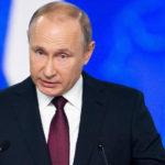 ロシア(旧ソ連)は日本に対して4つの大罪を犯し、何の反省もない無法国家である