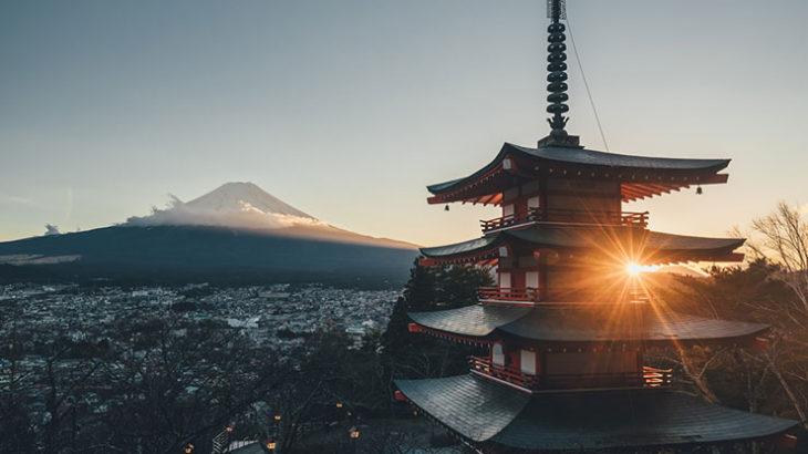 衰退している日本を一気に逆転させ、国力・影響力・活気を倍増する方法がある