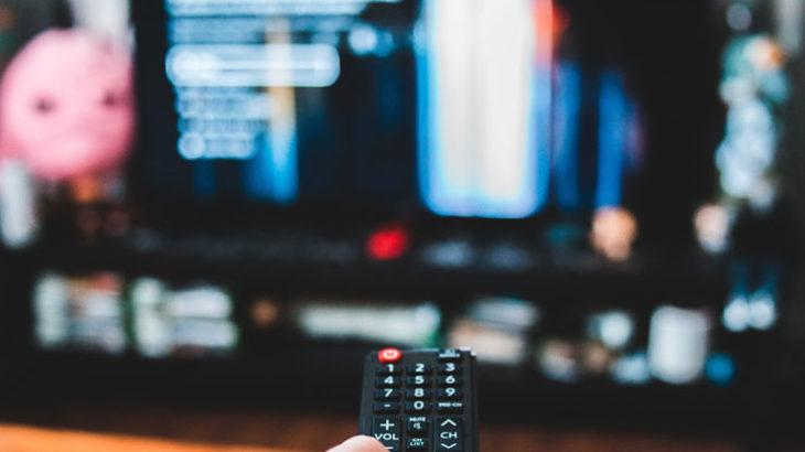 iPhoneはいよいよ「5G」対応か。テレビ局の死は刻々とやってきている