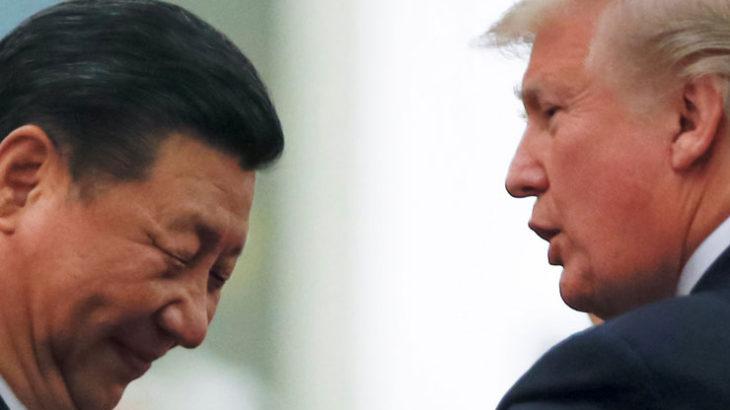 欧米は日本と違って中国に泣き寝入りしない。やがて「戦争」は起こり得る