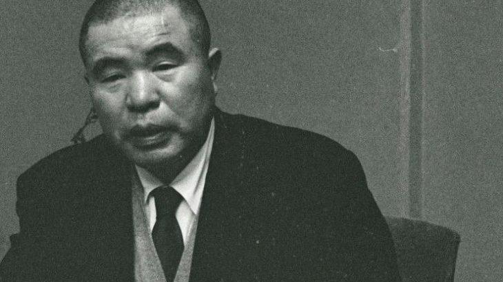 マスコミが「いかがわしい人物」として葬り去った大物を日本人は再評価せよ