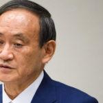 菅義偉よ、お前もか。日本経済はすでに消費税でダメージを受け回復不可能か?