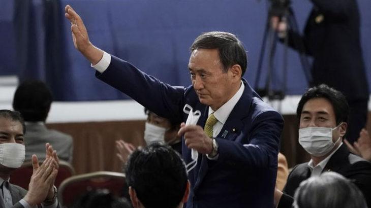 菅義偉(よしひで)政権は、あらゆる問題を乗り切ることができるだろうか