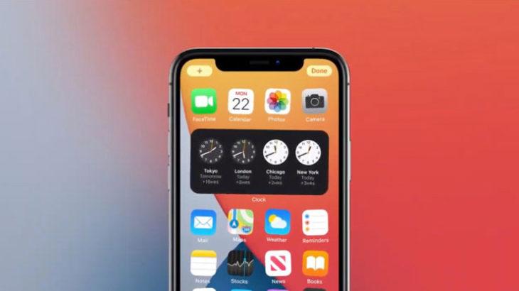 iPhoneのOSが「シンプルさ」よりも「複雑さ」が目立つようになってきた