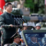 いま必要なのは「侵略と戦う」と宣言する政治家。日本の敵は強大化している