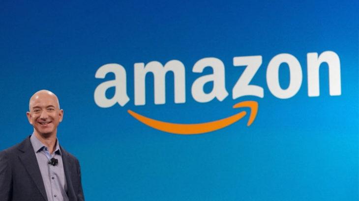Amazon創業者ジェフ・ベゾスCEO退任の衝撃。今後のAmazonの個性も変わるか?