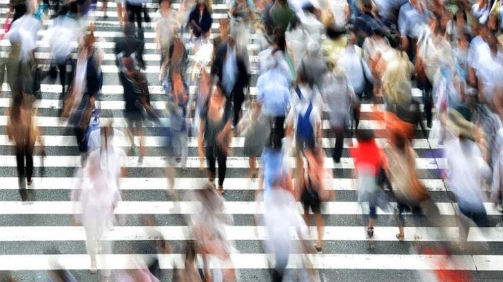 多文化共生というワナを仕掛け、日本がそれを受け入れたら人口侵略が行われる
