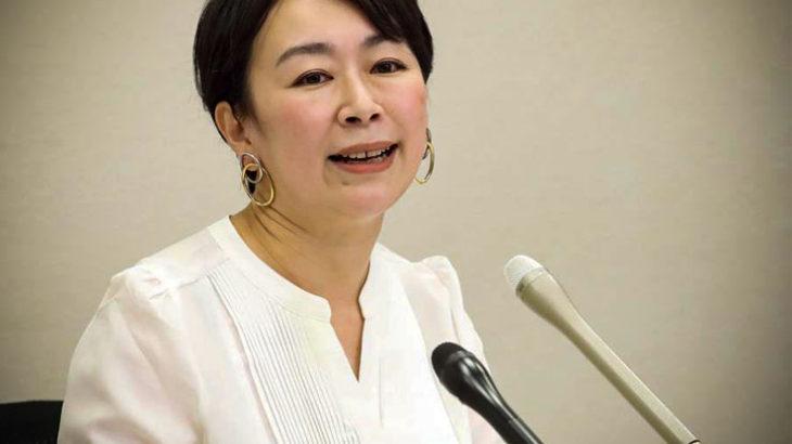 「日本死ね」とわめいていた有害な国家議員・山尾志桜里が再びスキャンダルに