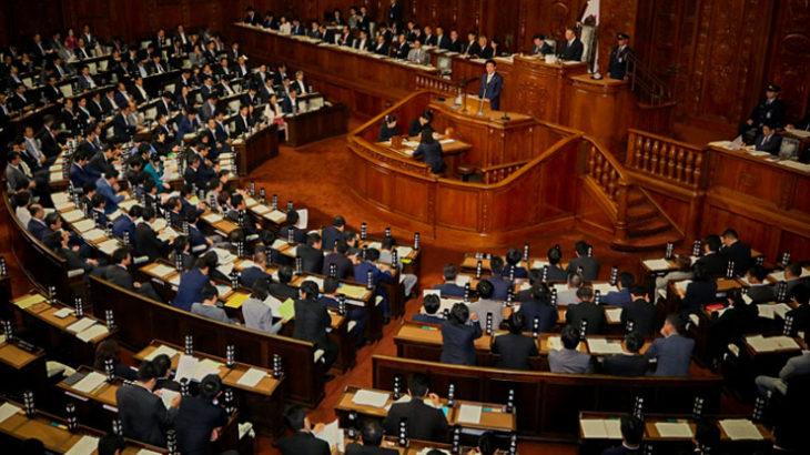 亡国に向かいつつある今の日本を変えるためには強硬右派の台頭が必要となる