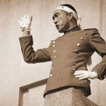 三島由紀夫の強烈な影響と、『日本国民党』鈴木信行と『国体文化』金子宗徳
