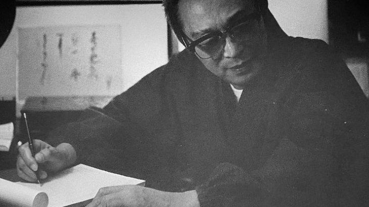 野村秋介という男。今こそ日本人が見直さなければならない強硬右派の巨人